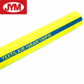 JYM Textile reinforced air hose 300 PSI