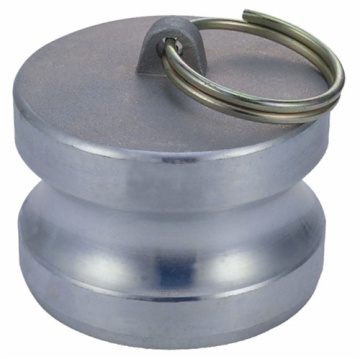 Aluminum Camlock Coupling type DP