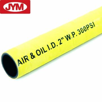 textile reinforced air hose 400 psi