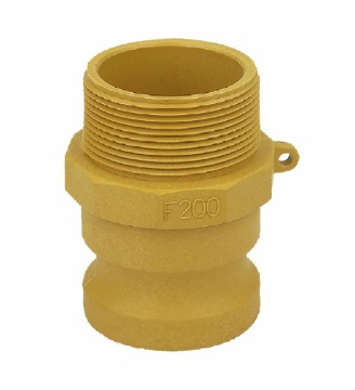Nylon Camlock Coupling Type F